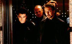 Alan Rickman's Best Roles | Die Hard (1988)