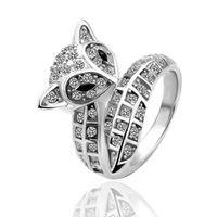 링 18 천개 골드 아름다운 반지 18 천개 골드 인기있는 보석 반지 도매 가격 무료 배송 hy fo LGPR051