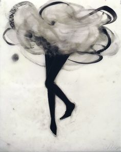 Meeresstille : por Cathy Daley