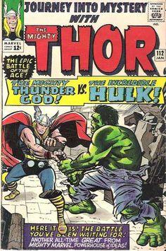 The Incredible Hulk - Bricks - The Mighty Thunder God Vsthe Incredible Hulk - Stone - Battle