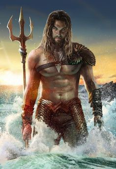 Apparently Jason Momoa was cast months ago. As Aquaman? Apparently Jason Momoa was cast months ago. As Aquaman? Jason Momoa Aquaman, Batman Vs Superman, Marvel Dc, Dc Comics, Cosmic Comics, Univers Dc, Mermaids And Mermen, Dc Heroes, Black Canary