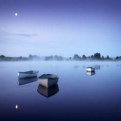 Loch Rusky , Trossachs by David Mould, via 500px