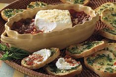 Great Recipes, Dinner Ideas and Quick & Easy Meals from Kraft Foods - Kraft Recipes Kraft Foods, Kraft Recipes, Appetizer Dips, Appetizer Recipes, Cheese Appetizers, Snack Recipes, Ceviche, Philly Cream Cheese, Sandwich Ingredients
