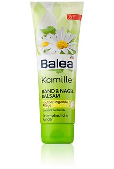 Balea Kamille Hand