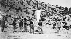 penitentes of new mexico - Google Search