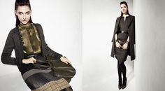 withoutstereotypes - Etro lookbook FW 2013-2014