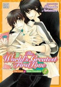 NY Times Manga Best Seller List For July 18th, 2015   The Fandom Post