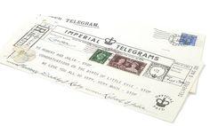 Telegram's Old school