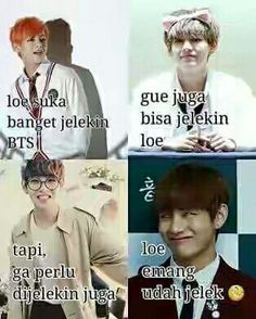 Memes Funny Faces, Funny Kpop Memes, Funny Quotes, Boy Meme, Cartoon Jokes, Bts Pictures, Humor, Bts Wallpaper, Taehyung