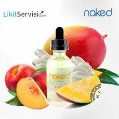 Naked Likit Çeşitleri Fiyat Avantajı ile Likitservisi.com Berry, Amazing, Bury