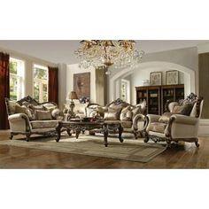 Astoria Grand Mccloud 3 Piece Configurable Living Room Set & Reviews | Wayfair