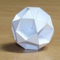 small icosihemidodecahedron