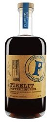Firelit Spirits Coffee Liqueur is a unique small batch spirit created in collaboration with various coffee roasters in the San Francisco Bay Area.