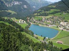 Mt Titilis, Switzerland