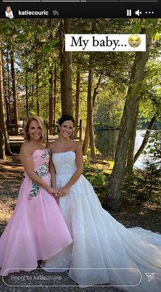 Strapless Dress Formal, Prom Dresses, Wedding Dresses, Marchesa Gowns, Katie Couric, Gowns Of Elegance, Pink Dress, Beautiful Dresses, Ball Gowns