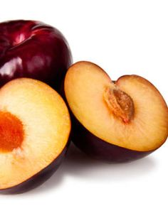 Sexual Health - Foods That Help Your Sexual Health - Cosmopolitan plum - peaches