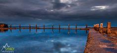 Mahon Pool Morning by Brett Rylance on 500px