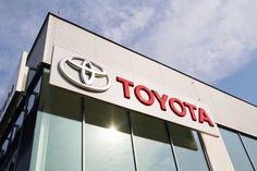 Toyota разработает цифровую валюту 1