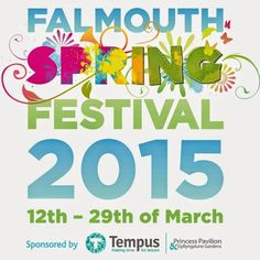 Falmouth Spring Festival 2015 | Family Friendly Events in Cornwall | The Valley Cottages | http://www.thevalleycornwall.co.uk/blog/2015/02/13/falmouth-gets-ready-to-celebrate-its-spring-festival/