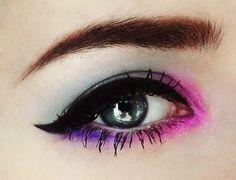 purple+pink
