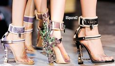 Milan Fashion Week Shoes Fall 2014 - ShoeRazzi
