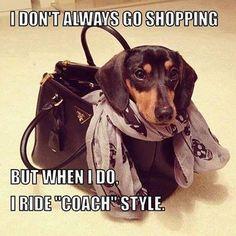 Shopping help