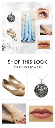 """The Walls Are Singing"" by georgia-354 ❤ liked on Polyvore featuring Ollio and Carolina Glamour Collection"