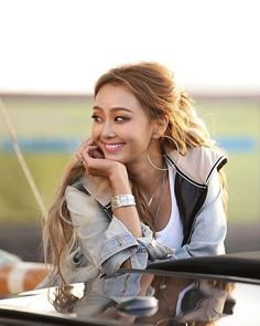 [PICS] HYOLYN - 'Love Like This' feat. Dok2 MV | @xhyolynx __ { #sistar #씨스타 #효린 #hyolyn }