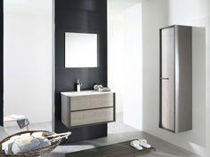 porcelanosa idea baño arriba mueble del color del suelo,,,