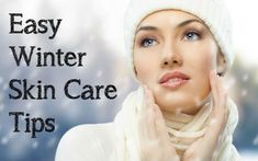 winter is the time when our skin does not like to cooperate with us. During these months, our skin tends to get dry, itchy, and dull due to lack of moisture