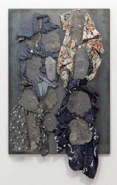 Jannis Kounellis . untitled, 2008