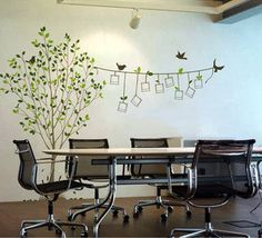 Vinyl wall decals wall stickers Tree wall decals by walldecals001, $78.00
