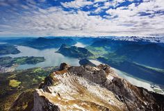Swiss Alps, Switzerland | 30 Sights That Will Give You A Serious Case Of Wanderlust