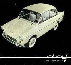 DAF 1961