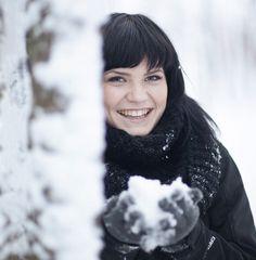 Suvi Teräsniska - pop (schlager) singer