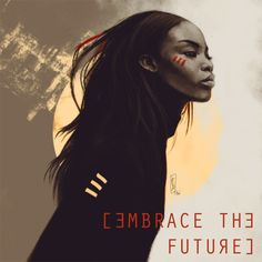tomjogi:  Embrace the future by youffy