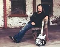 James Travis Tritt is an American country music singer. He signed to Warner Bros. Records in 1989, releasing seven studio albums and a greatest hits package for the label between then and 1999.
