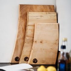 Our chopping boards are made from Scottish ethically sourced hardwoods. Modern Cutting Boards, Wooden Chopping Boards, Kitchen Board, Small Wood Projects, Got Wood, Wooden Kitchen, Wood Design, Wood Furniture, Wood Art