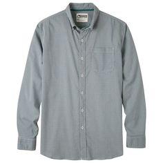 Mountain Khakis Men's Uptown Tattersall Shirt