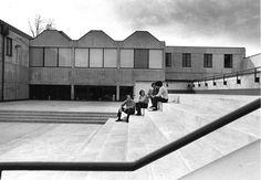 Image result for architect Dolf Schnebli