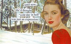 January cold day Dating Advice for Women Red Flags