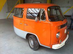 VW by Erwin Wurm