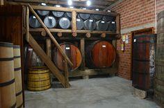 O Rio Grande do Sul é responsável pela maior parte da produção de vinho do Brasil, mas nem só da uva vem todos os produtos etílicos do Estado. A região tem