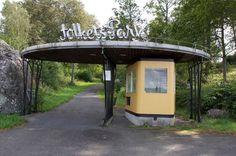 Glimåkra Folketspark Sweden, Gazebo, Outdoor Structures, Vintage, Projects, Pictures, Kiosk, Pavilion, Vintage Comics