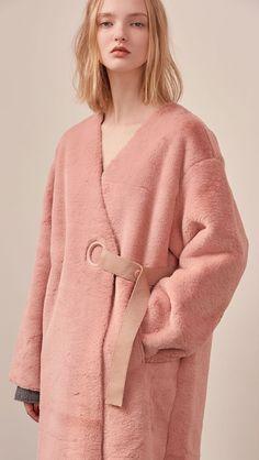 Valenxina Coat