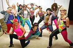 80s Dance Party Ideas | Inside The Costume Box: 80's Theme Party Music Ideas