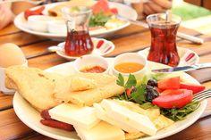 Café da manhã saudável para emagrecer