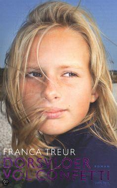 Dorsvloer vol confetti - Franca Treur