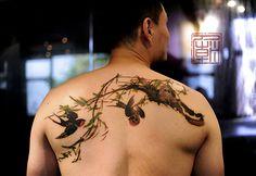 50 Amazing Tattoo Pictures | Cuded