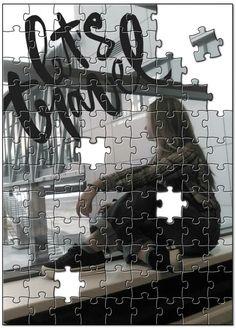 Создавать собственные головоломки из ваших фотографий.